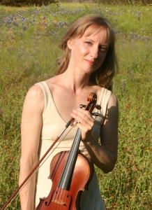 Elise Winters is the author of Kaleidoscopes for Violin
